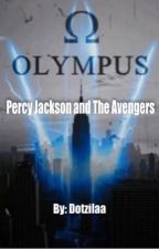 Percy Jackson and The Avengers by Hammer_theHorrible