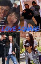 Love Square by sokfashionwritesx