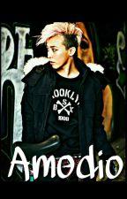 """""""Amodio"""" {GD-Tu}(EDITANDO) by AuryyTheArmy"""