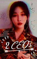 ∆•2 CEOs•∆ by WhiteHoseok