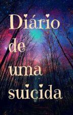 diário de uma suicida by larissa3024