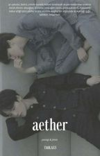 aether [yoonmin] by Taolaxy