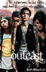 Outcast by TheWalkingDaryl