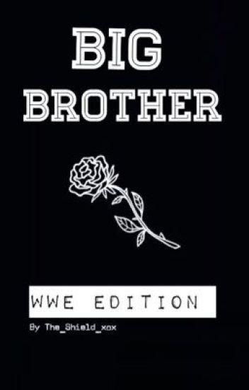 Big Brother (WWE Edition)
