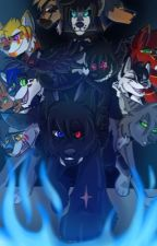 Wolves of Cecila: The Curse of Time by MilkywolfZ
