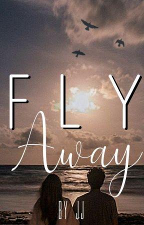 Fly Away by strawberry-jam