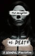 The daughter of Death by CrystalEio