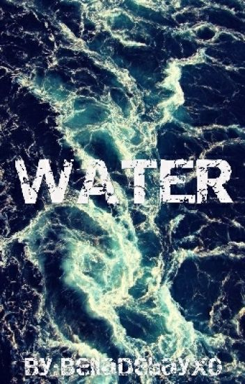 Water #TKBMovieContest