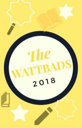 The Wattbad's by NoSabesQueLeer
