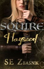 Squire Hayseed by SabrinaZbasnik
