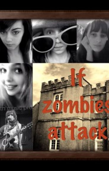 Ignore Jacob, this is what would really happen if zombies attacked! by YazzieLeigh