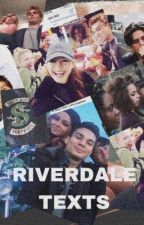 Riverdale groupchat ❤️ by outeromb