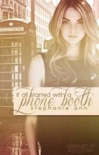 It All Started with a Phone Booth by Floatsum
