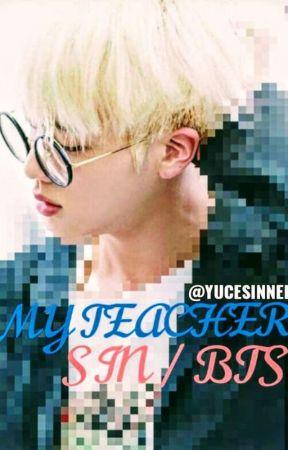 Math Teacher •Y∞njin• by yucesinner