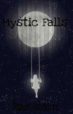 Mystic Falls || Damon Salvatore by Martamartii