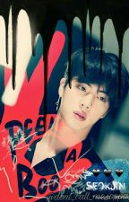 Peek-a-boo | Bts x Jin  by dont_call_me_oppa_