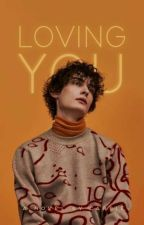 Loving You (ManxMan) #Wattys2018 ✔ by -carmin