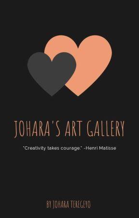 Johara's Art Gallery by joharateregeyo