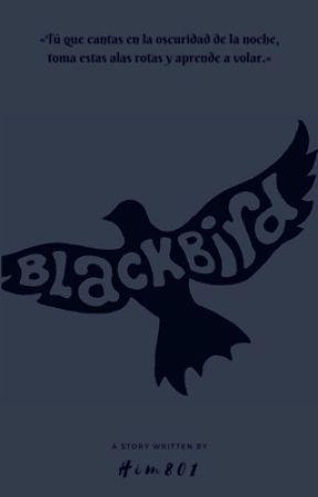 Blackbird by Him801