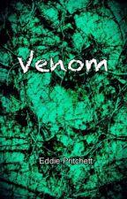 Venom by Macabreprince