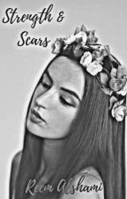 Strength and Scars by TheHermit_Crab