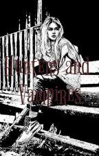Hunters and Vampires by Korrynn-Nadine