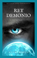 Demonio Alfa (2) by Black_JV