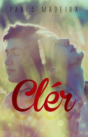 CLÉR by PabloMadeira