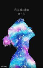 consecuencias de pensar pasadas las 00:00 by MMorenoJ