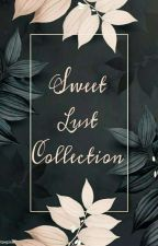Sweet Lust Collection by RavenQueen2307