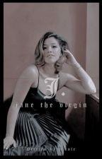 JANE THE VIRGIN ━ T. STARK by enchanteIIa