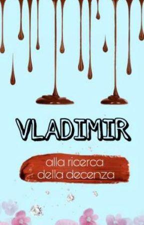 Vladimir alla ricerca della decenza by SinfoniaSilenziosa