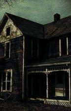 (Misteri) Rumah Kosong Sebelah by BimoKuskus