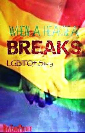 1ecb60e5285f33 When A Heartbeat Breaks - Chapter 3 - Hell No.2- I Mean School - Wattpad