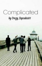 Complicated (Niam / Zerrie / Larry FF) by Crazy_Cupcakes01