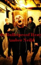 My Bulletproof Heart - A My Chemical Romance fanfiction (editing) by Amber_MCR