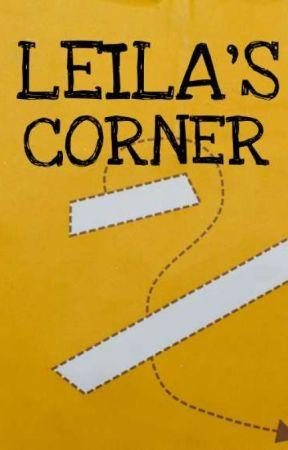 Leila's Corner by RamenLady