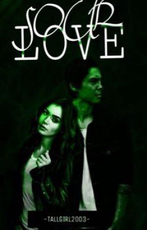 Sour Love >> Sweet Pea - CAST - Wattpad