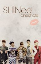 SHINee OneShots by taemlie18