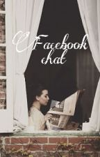 Facebook chat by denissedamian