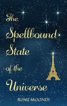 The Spellbound State of the Universe by romimoondi
