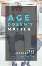 Age Doesn't Matter! by BaoziTonetCee