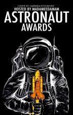 Astronaut Awards ||OPEN|| by MadameEdamam