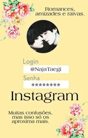 Instagram - BTS  by NajaTaegi