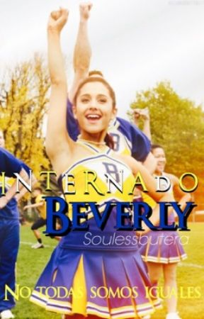 Internado Beverly by soulessbutera