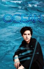 Ocean - Cole Sprouse by sensualechapadinha