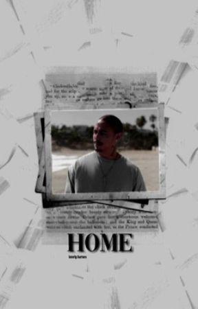 home ⤷ wanda maximoff  by IoveIybarnes