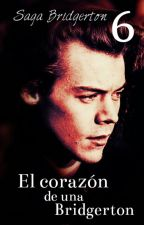 El corazón de una Bridgerton  | Saga Bridgerton #6 - Harry Styles TERMINADA by 2lucillex1d