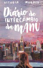 Diário de intercâmbio da Manu  by goodwave