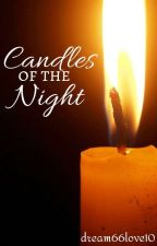 Candles of the Night: A Book of Poetry by dream66love10